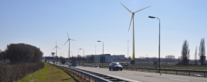 A13 windmolens