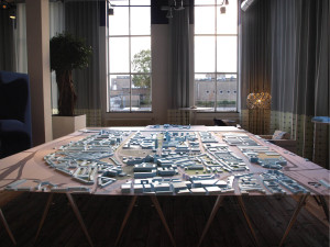 tudelft_campus_model