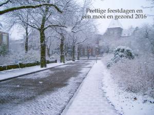 Kerstgroet2016 TU Noord
