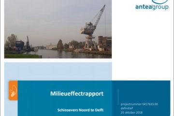 MER Schieoevers Noord Delft